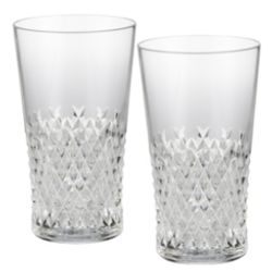 Waterford Alana Essence Highball Glasses