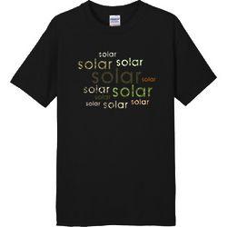 Men's Solar T-Shirt