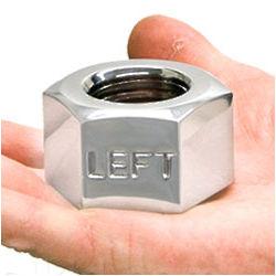 Spare Left Nut