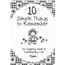 10 Simple Things Book