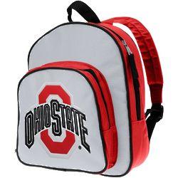Ohio State Buckeyes Youth Jayvee Backpack