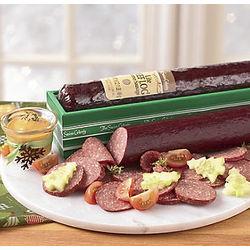 Beef Log Lite Gift of 1