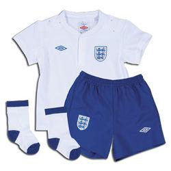 England Home Baby Kit