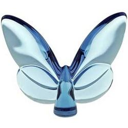 Violet Crysta Lucky Butterfly Figurine
