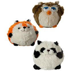 Mini Squishables Stuffed Animals
