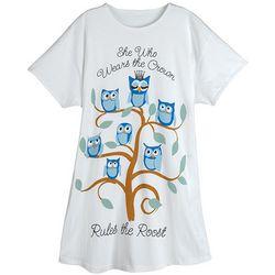 Rules the Roost Sleepshirt