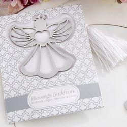 Blessings Heavenly Angel Bookmark