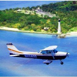 South Beach Flight Tour