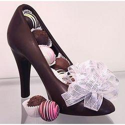 Edible High Heel Shoe