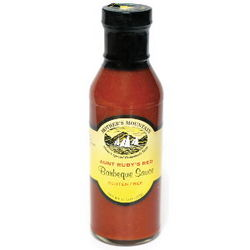 Honey Hickory Barbeque Sauce