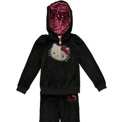 Hello Kitty Gemmy Sweatsuit