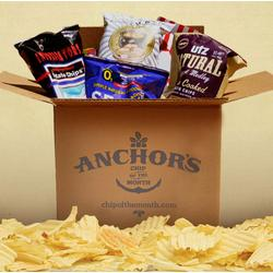 Anchor's Pick Plain Pack of Chips