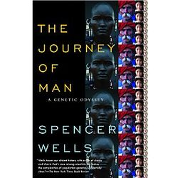 Journey of Man Book