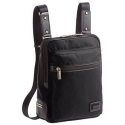 Zippered Organizer Backpack