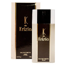 K de Krizia EDT Spray for Women
