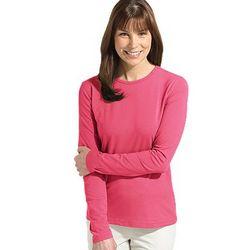 Women's ZnO Long Sleeve T-Shirt