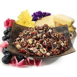 Blueberry Kona Pop Loose Leaf Tea