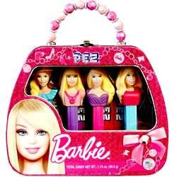 Barbie Pez Dispensers Purse