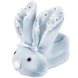 Baby Boy Boo Bunny Ice Pack