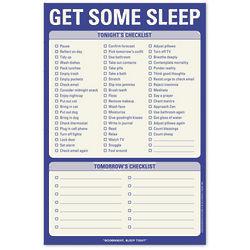 Get Some Sleep Pad