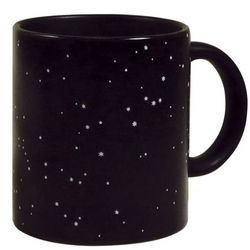 Appearing Constellation Coffee Mug