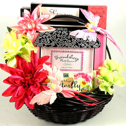 Friends Forever Gourmet Gift Basket