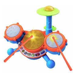KidiBeats Drum Set