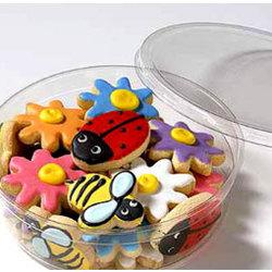 Spring Mini Cookies