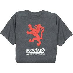 Scotland 'Lion' T-Shirt