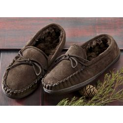 Men's Moccasin
