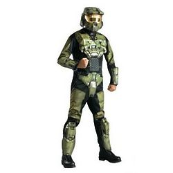 Halo 3 Adult Men's Costume