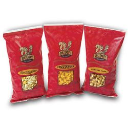 Gourmet Popcorn Three Pack
