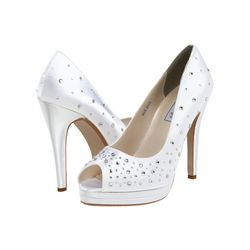 Cyndi Bridal Shoes