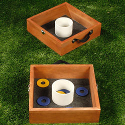 Classic Washer Toss Game