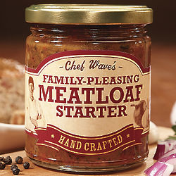 Meatloaf Starter Sauce