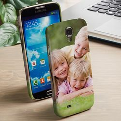 Personalized Photo Samsung Galaxy S4 Cell Phone Case