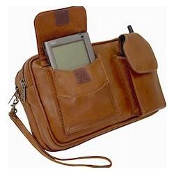 Mens Bag with PDA Pocket
