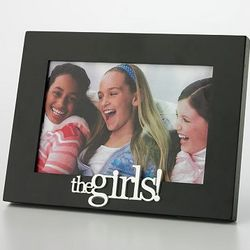 The Girls! Photo Frame