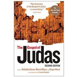 The Gospel of Judas 2nd Edition Book