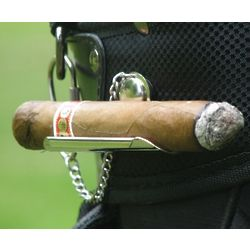 Golf Cigar Holder