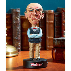 Walter Talking Head Knocker