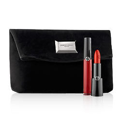 Red Lip Gift Set