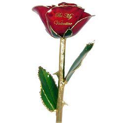 Be My Valentine Rose
