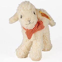 Plush Lamb Stuffed Animal