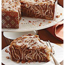 Slovenian Potica Coffee Cake