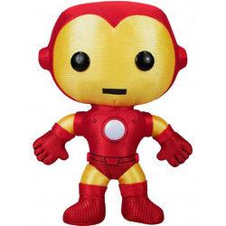 Classic Iron Man Plushie