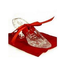 Your Cinderella's Glass Slipper