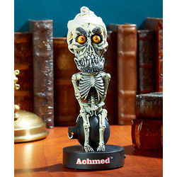 Achmed the Dead Terrorist Talking Head Knocker