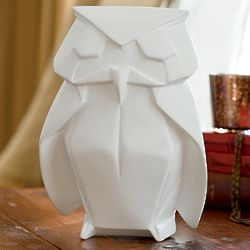Origami Owl Bone China Lamp