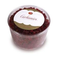Carton of Cranberry Morsels